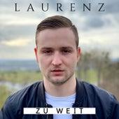 Zu weit von Laurenz