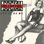 Let It Be Me EP by Social Distortion