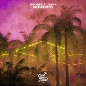 Moments (feat. JAYNIE) de Swizznife