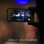 Live At The Jamboree de Afro Blue