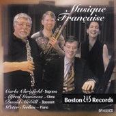 Musique Française by Various Artists