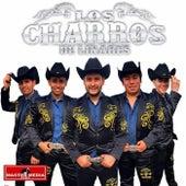 Nuevos Singles by Los Charros de Linares