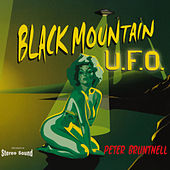 Black Mountain U.F.O. by Peter Bruntnell