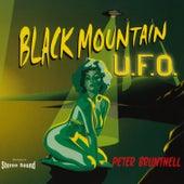 Black Mountain U.F.O. fra Peter Bruntnell