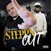 Stepp'n Out (feat. Cassette Coast) de Moy Canales