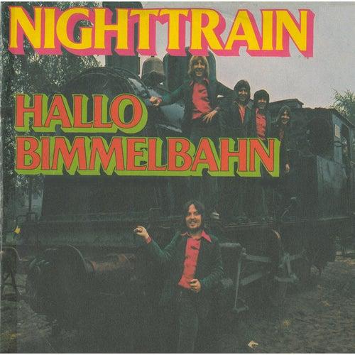 Hallo Bimmelbahn von Night Train