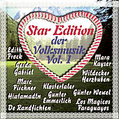 Star Edition der Volksmusik Vol. 1 von Various Artists