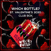 Which Bottle?: ST. VALENTINE'S 2020 CLUB BOX van Various Artists