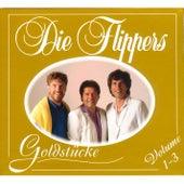 Goldstücke von Die Flippers