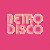 Retro Disco von Various Artists