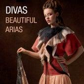 Divas - Beautiful Arias de Various Artists