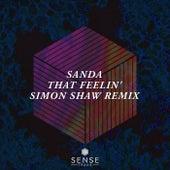 That Feelin' (Simon Shaw Remix) von Sanda