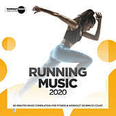 Running Music 2020: 60 Minutes Mixed Compilation for Fitness & Workout 135 bpm/32 Count de Super Fitness