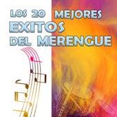 Los 20 Mejores Éxitos Del Merengue de Various Artists