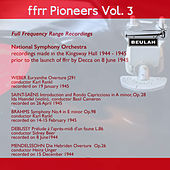 Ffrr Pioneers, Vol. 3 de National Symphony Orchestra
