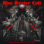 Burnin' for You (Live) by Blue Oyster Cult