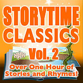Storytime Classics, Vol. 2 by Favorite Kids Stories