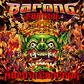 Barong Family: Hard in Bangkok by Various Artists