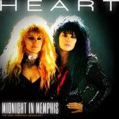 Midnight in Memphis de Heart