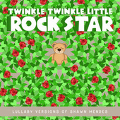 Lullaby Versions of Shawn Mendes von Twinkle Twinkle Little Rock Star