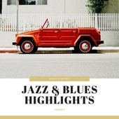 Jazz & Blues Highlights, Vol. 4 by Stan Getz