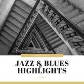 Jazz & Blues Highlights, Vol. 13 by Eartha Kitt