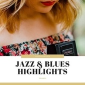 Jazz & Blues Highlights, Vol. 5 de Various Artists