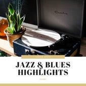 Jazz & Blues Highlights, Vol. 1 von Various Artists