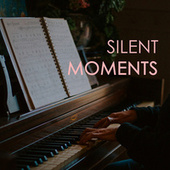 Silent Moments - Peaceful & Relaxing Piano Music by Various Artists