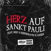 Herz auf St. Pauli de Swiss & Die Andern