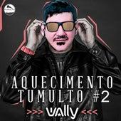 Aquecimento Tumulto #02 de DJ Wally