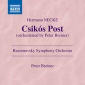 Csikós Post (Arr. P. Breiner for Orchestra) by Razumovsky Symphony Orchestra