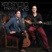Kreisberg Meets Veras by Jonathan Kreisberg