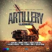 Artillery Riddim de Various Artists