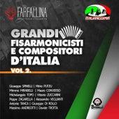 Grandi fisarmonicisti e compositori d'Italia, Vol.  2 von Various Artists