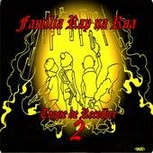 Toque de Recolher 2 by Família Rap na Rua