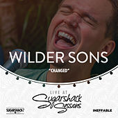 Changed (Live at Sugarshack Sessions) by Wilder Sons