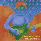 Sunset Days - Single by Trey Anastasio