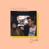 FRIENDS de J.Fla