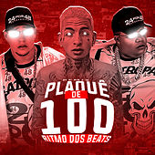 Plaquê de 100 (Brega Funk Remix) de Shevchenko e Elloco