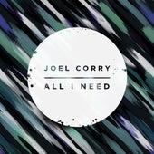 All I Need de Joel Corry