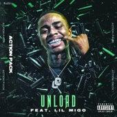 Unload (feat. Lil Migo) von Action Pack