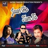 Jaan Ho Tum To by Kumar Sanu