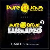 PURE CIRCUIT MIAMI, Vol. 2 (DJ MIX) di DJ Carlos G