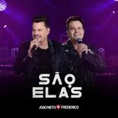 São Elas (ao Vivo) de João Neto & Frederico