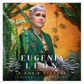 A los 4 Vientos, Vol. 1 (Ranchero) de Eugenia León