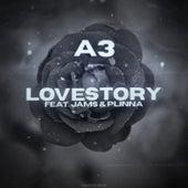 Lovestory by A3