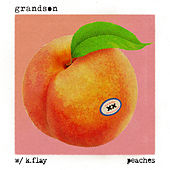 Peaches (Text Voter XX to 40649) von Grandson