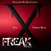 Freak (Riddim) de Tico