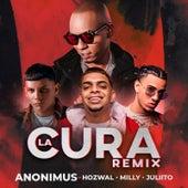 La Cura Remix de Anonimus